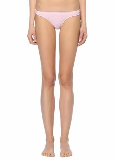 Bec & Bridge Bikini Alt Pembe